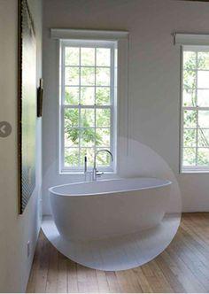 vasca in bolla dipinta