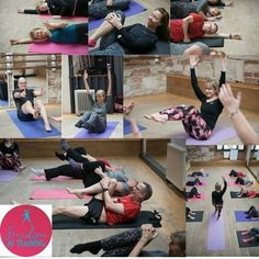 Saturday morning is all about the joy and energy we share in class.  The sense of community and Pilates family we have sets my heart of fire. I am so proud of the progress they make each week. Who knew that getting up off the floor with less struggle would make people so happy... Saturday 10am Wednesday 7pm Studio 1 101 Park Rd Glasgow  Booking essential for new starts. Text 07875036659 or email jen@freedomintraining.co.uk to book your space.