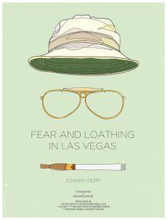 Miedo y asco en las Vegas