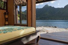 Robinson's Cove Villas , Papetoai