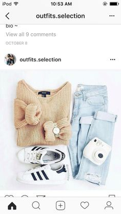 30 Cute Outfits #Fashion #Musely #Tip