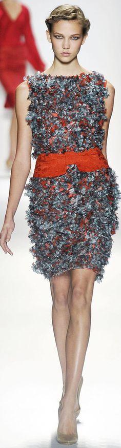 #fashion......Carolina Herrera