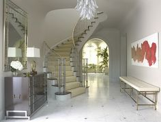 Foyer | Staircase <3