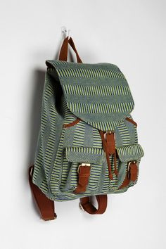 Urban Outfitters - Deena & Ozzy Pop High/Low Backpack