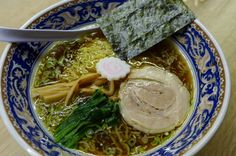 How did ramen cooks become the high priests of our culinary culture? Robert Sietsema visits the city's latest ramen hot spot.