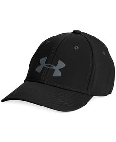 Under Armour Boys  Headline Stretch Hat Gorras fd8ae320bb2