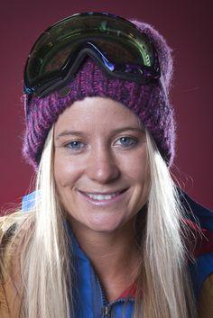 Hannah Teter. | Hannah Teter - 2014 Winter Olympics - Olympic Athletes - Sochi, Russia ...
