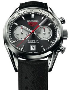 Carrera Jack Heuer 81 CV5110
