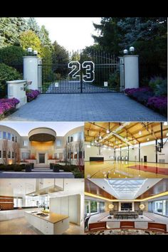 Michael Jordan 39 S House Michael Jordan Jordans And Michael O 39 Keefe