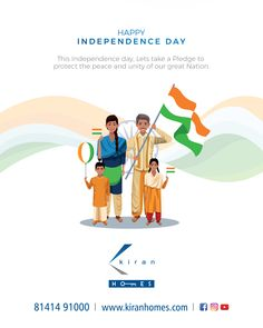 This Independence day lets take a piedge to protect the peace and unity of our great nation. Independence Day Poster, Independence Day Wallpaper, Happy Independence Day India, Creative Poster Design, Creative Posters, Happy Dussehra Wallpapers, Indian Army Wallpapers, Navratri Wishes, Republic Day Indian