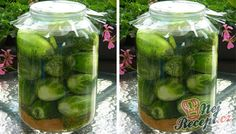 NapadyNavody.sk | 9 receptov na najlepšie čalamády a zaváraniny z domácej zeleniny Pickles, Cucumber, Canning, Food, Garten, Home Canning, Eten, Pickle, Pickling