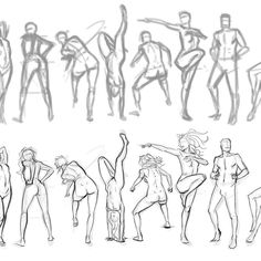 Just doing some gestures.