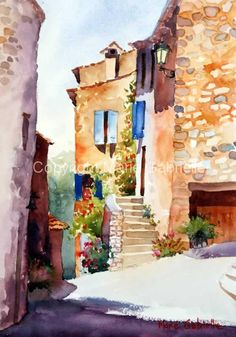 provence | Marie Gabrielle