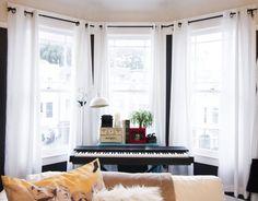 Lauren's Eclectic San Francisco Apartment — House Tour | Apartment Therapy