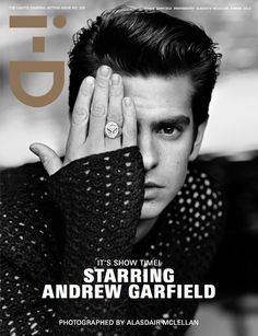 i-D Summer 2012 issue