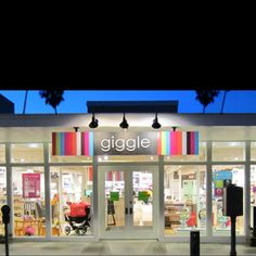 One of my fave baby stores!