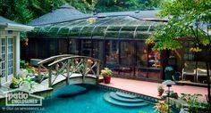 Sunrooms, Sun Rooms, Three Season Rooms, Patio & Screen Rooms, Solariums   Patio Enclosures