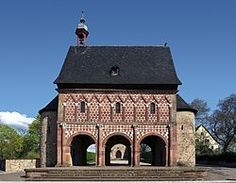 Kloster Lorsch, Germany