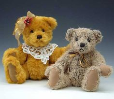 Beary Cheap Teddy Bear Making Supplies down load our free teddy bear patterns.