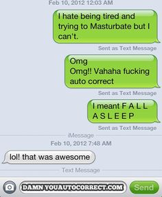 Too tired to...you nasty phone.