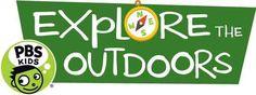 "PBS KIDS Kicks off ""Explore the Outdoors"" Initiative"