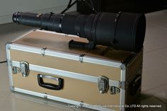 NIKON AI-S NIKKOR ED 800mm f/5.6 Excellent+   #Nikon