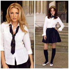 Costume Designer Jenn Rogien on How to Make a School Uniform Cool
