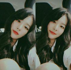 South Korean Girls, Korean Girl Groups, Seulgi Instagram, Kang Seulgi, Red Velvet Seulgi, K Idols, Nct, Kpop, Queens