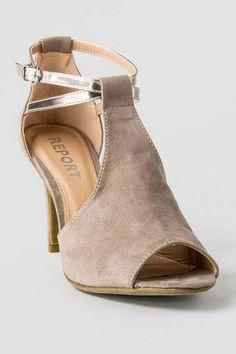 416fb320c38 Love shoes! Peep Toe Heels