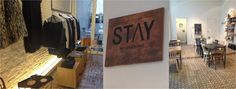 Tasting Lifestyle: Stay Antwerp: Style, taste and you!