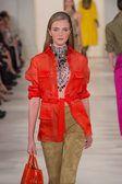 Ralph Lauren Printemps/Eté 2015, Womenswear - Défilés (#19527)