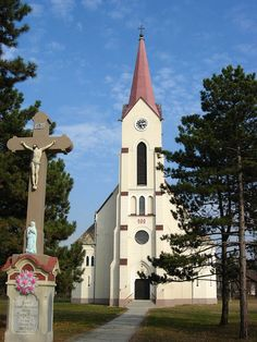 Apatin katolicka crkva