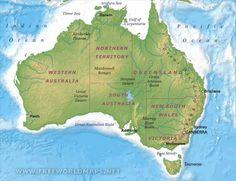 australia - Bing Images