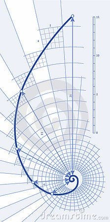 Illustration about Golden Ratio (proportion) - vector blueprint. Illustration of painting, dimensional, gold - 6245787 Fibonacci Golden Ratio, Fibonacci Spiral, Geometry Art, Sacred Geometry, Geometry Tattoo, Fractal Geometry, Divine Proportion, Photo D Art, Photo Wall