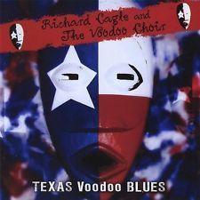 Texas Voodoo Blues Audio CD