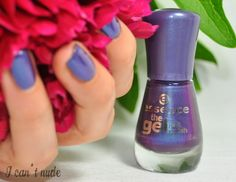 wonderfuel von essence nailpolish, purple, lila, Nagellack