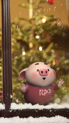 Awesome Pig iPhone X Wallpaper 360639882659041316 - Best of Wallpapers for Andriod and ios Pig Wallpaper, Disney Wallpaper, Iphone Wallpaper, This Little Piggy, Little Pigs, Cute Piglets, 3d Art, Pig Drawing, Pig Illustration