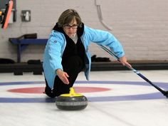 Check out some curling basics and join in on this Canadian winter passion.