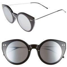 Spitfire Alpha 1  Mirrored Sunglasses