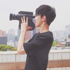 ❥ Sehun ||HQ|| MCM promotional Image. | {#sehun #ohsehun #kpop #exo #exok #吴世勋 #오세훈 #吳世勳} C: TopStarNews.  Photographer Hun {New filter}