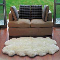 Genuine Australian Sheepskin Rug Four Pelt Ivory Fur, Qua... https://www.amazon.com/dp/B00URV4K80/ref=cm_sw_r_pi_dp_LndHxbM7MY878
