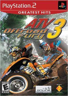 ATV Offroad Fury 3 - PlayStation 2 by Sony Computer Entertainment, http://www.amazon.com/dp/B00020LZAC/ref=cm_sw_r_pi_dp_WaD5sb1YBEY8P