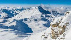 Les Arcs European Best Destinations - Copyright - Andy Parant #lesarcs #arcs #ski #resort #Europe #tourism #travel #ebdestinations @ebdestinations