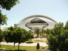 Opera - Valencia