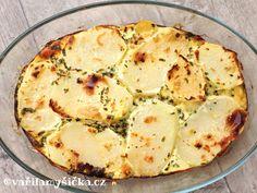 Kedlubna je fantastická zelenina, kterou můžete chroupat, zapékat, vyrábět z ní omáčku, salát či polévku.