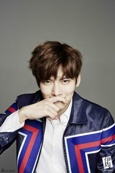 [Magazine] Ji Chang Wook to feature in Yi Zhou Femina February 2016 Korean Male Actors, Korean Celebrities, Korean Men, Ji Chang Wook, Dramas, Natural Hair Men, Hong Ki, Charming Eyes, Empress Ki