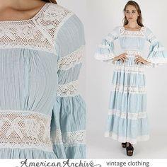 Mexikanisches Kleid mexikanischen Hochzeit von AmericanArchive