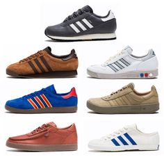 online store c4f2b b8af2 The adidas Originals x Spezial collection comprises 7 new silhouettes and  is set to release from 28 FEB 2015 from the stockists below.
