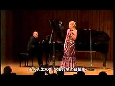 Magdalena Kožená - Du Ring an meinem Finger - Frauenliebe und Leben 4/8 - op 42 Schumann - YouTube