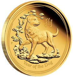 Buy Gold Coins Online | The Perth Mint